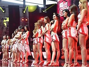 Chiêm ngưỡng dàn showgirl nóng bỏng nhất hội chợ ChinaJoy 2017 (P3)