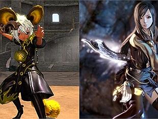 Sự khác biệt giữa Kiếm sư và Võ sư trong Blade and Soul là gì?