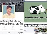 """Những cái tên Facebook """"oách xà lách"""" nhất Việt Nam, ai nhìn cũng phải quỳ"""