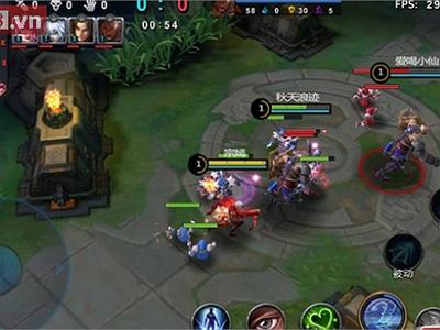 Game mobile siêu hot Tiểu Mễ Siêu Thần chính thức cho phép game thủ chơi thử vào ngày mai 1/3/2017