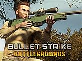 Bullet Strike: Battlegrounds - Game sinh tồn giống PUBG đã mở Đăng ký trước cho người dùng Android