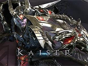 Kaiser - MMORPG cực chất trên mobile đang được NEXON cho Closed Beta tại Hàn Quốc