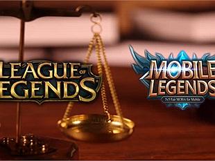 """Mobile Legends có nguy cơ phải đóng cửa vì bị Riot Games kiện với lý do """"nhái"""" Liên Minh Huyền Thoại?"""