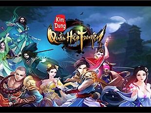 Cẩm nang nhập môn cho game thủ Kim Dung Quần Hiệp Truyện