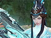 Choáng ngợp với cảnh Thi đấu Dương Chiến trong game Võ Lâm Truyền Kỳ 3D
