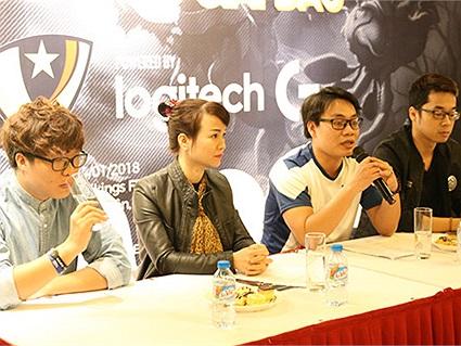 Vietnam Pro Gaming League - Giải đấu Dota2 quốc gia với tổng giải thưởng lên tới 200 triệu đồng