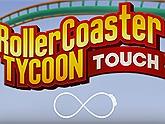 Trở thành quản lý công viên tài ba với RollerCoaster Tycoon Touch