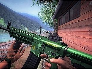 Zula Online - game PC thể loại FPS cực hot, được ưa chuộng hàng đầu tại Thái Lan
