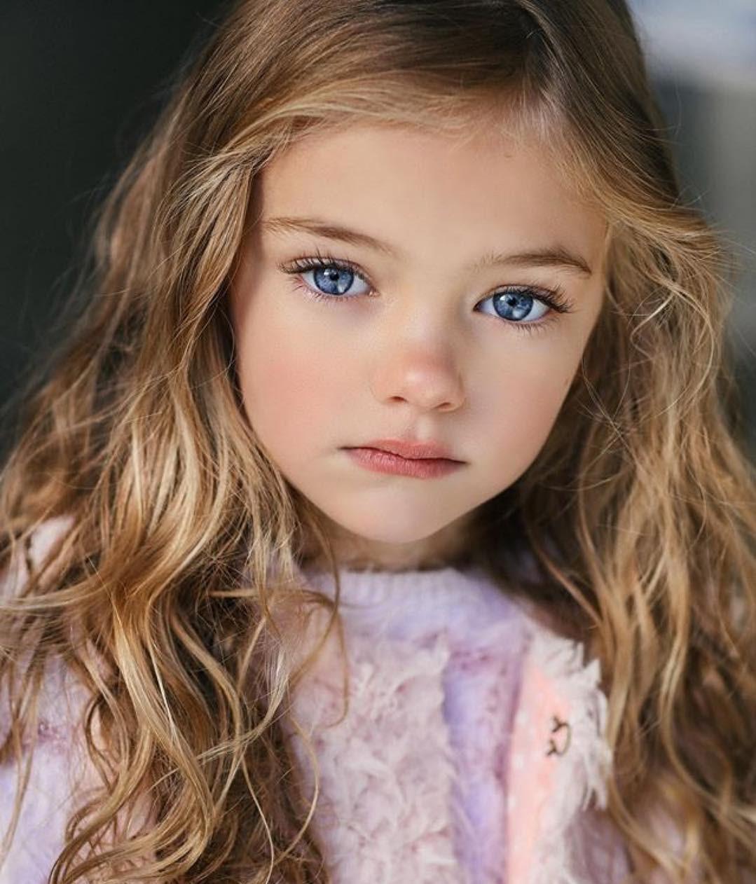13 nhóc tì nổi tiếng khắp thế giới nhờ vẻ đẹp thiên thần không thể cưỡng lại - ảnh 16