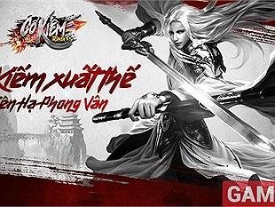 Cổ Kiếm Truyền Kỳ: MMORPG Kiếm hiệp tu tiên sẽ mở Alpha test tại Việt Nam vào ngày 06/01