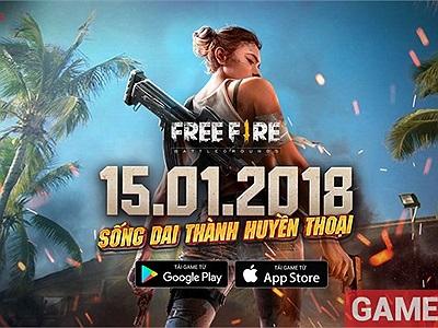 Hướng dẫn nhập môn cho người mới chơi Garena Free Fire