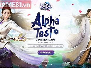 Trải nghiệm Webgame Sở Kiều 360game trong ngày đầu Alpha Test tại Việt Nam