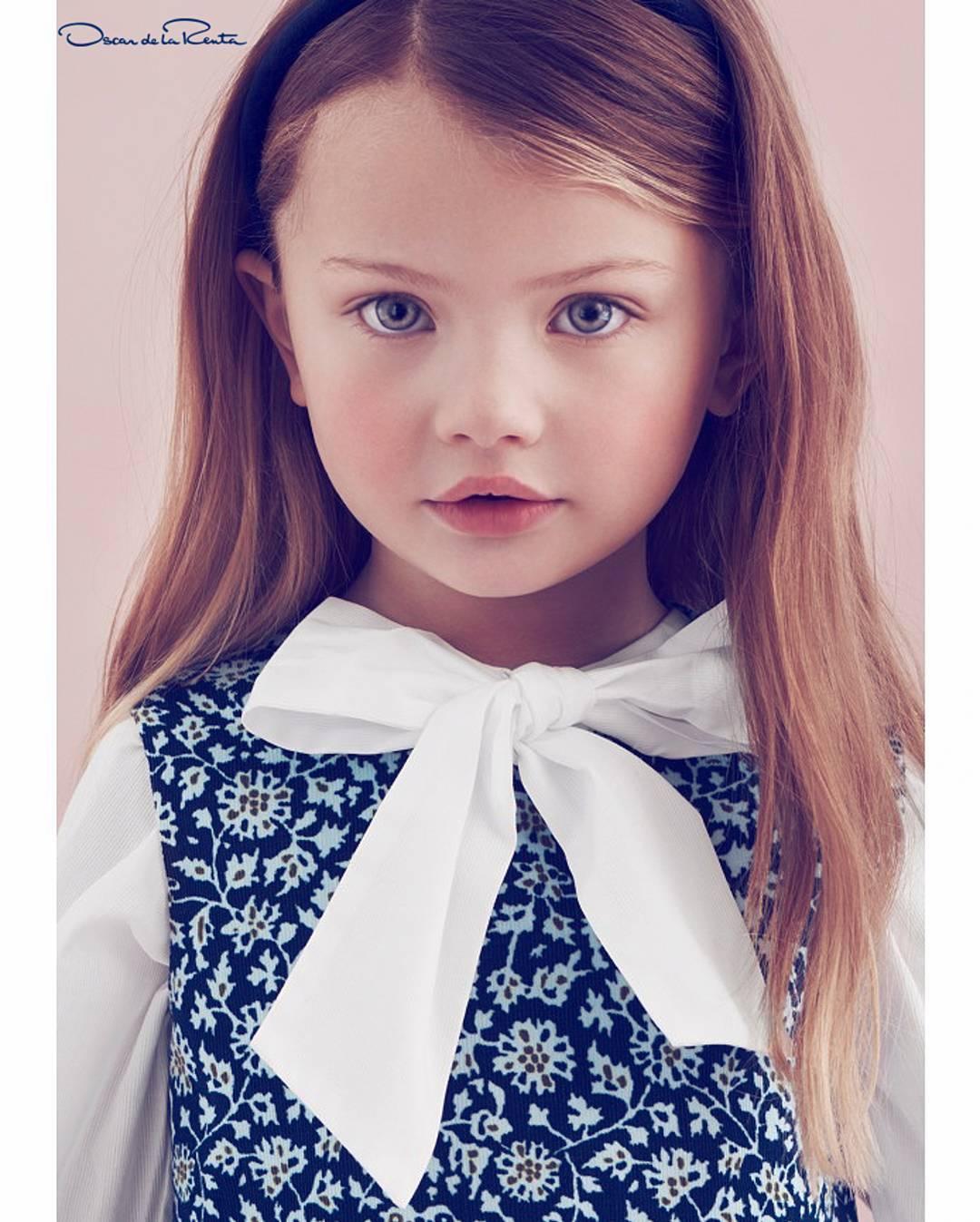 13 nhóc tì nổi tiếng khắp thế giới nhờ vẻ đẹp thiên thần không thể cưỡng lại - ảnh 25