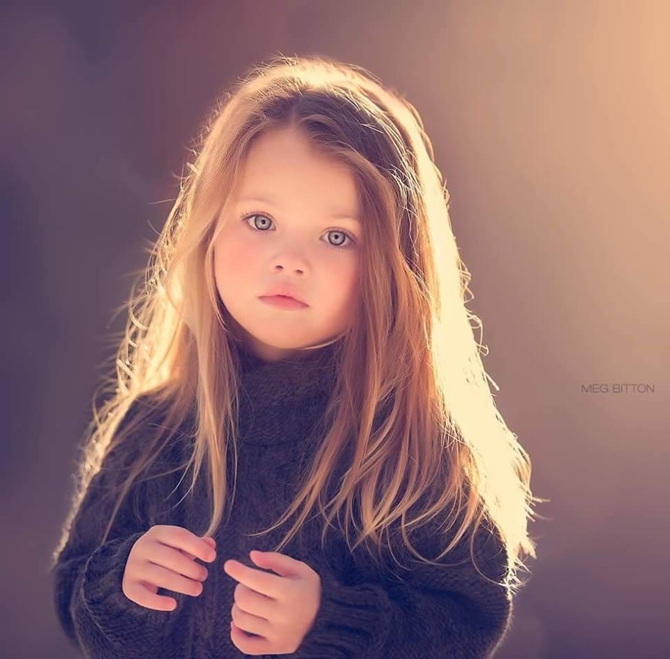 13 nhóc tì nổi tiếng khắp thế giới nhờ vẻ đẹp thiên thần không thể cưỡng lại - ảnh 26