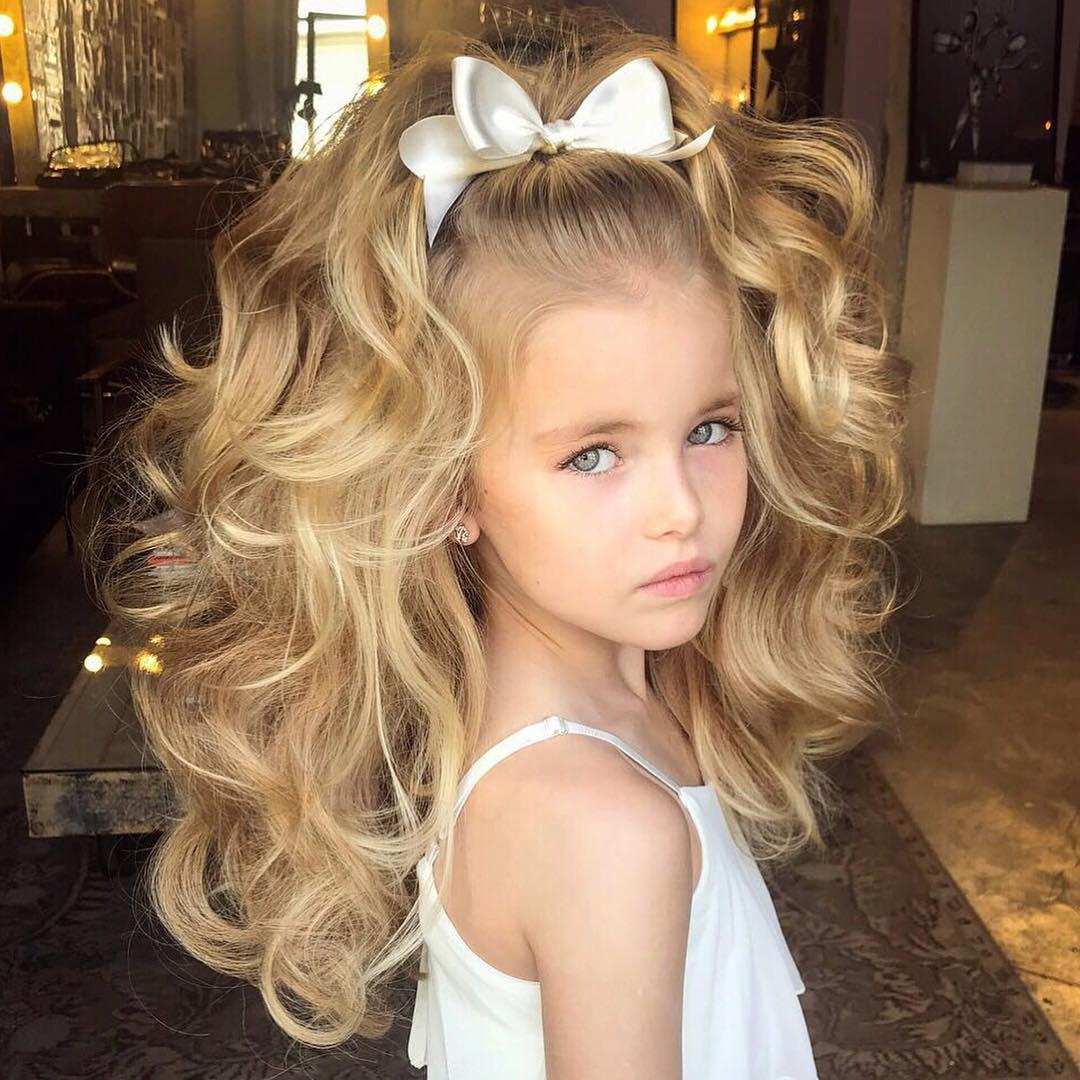 13 nhóc tì nổi tiếng khắp thế giới nhờ vẻ đẹp thiên thần không thể cưỡng lại - ảnh 28
