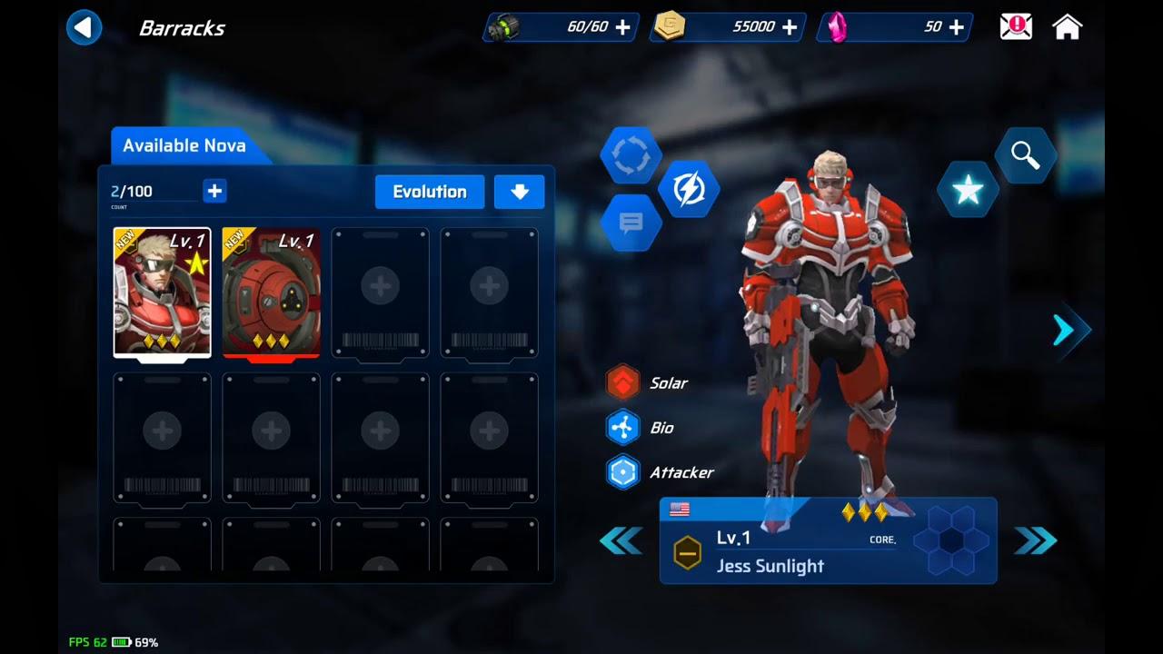 Battle Team - Tựa game mobile thẻ tướng mang trong mình nền đồ họa chất hơn nước cất - ảnh 2