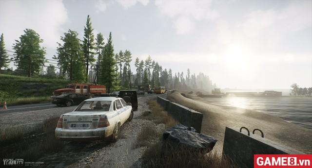 Game FPS sinh tồn Escape From Tarkov sẽ mở cửa Closed Beta