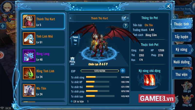 Thợ Săn Linh Hồn – game nhập mai mới nhất của Funtap sẽ ra mắt vào tháng 11