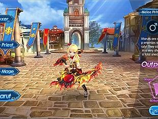 Hướng dẫn tải game Thợ Săn linh Hồn Mobile - Funtap cho Androi, iOS, APK