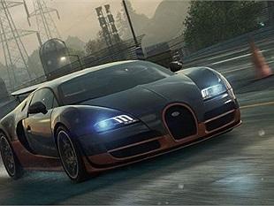Điểm danh 5 chiếc xe đình đám nhất trong Need for Speed Most Wanted