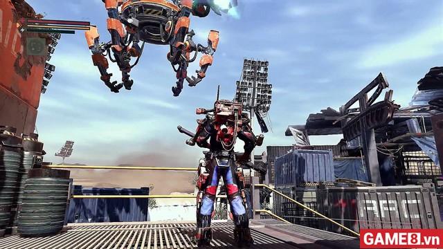 Sát ngày ra mắt, The Surg tung loạt video gameplay hoành tráng đẹp mãn nhãn