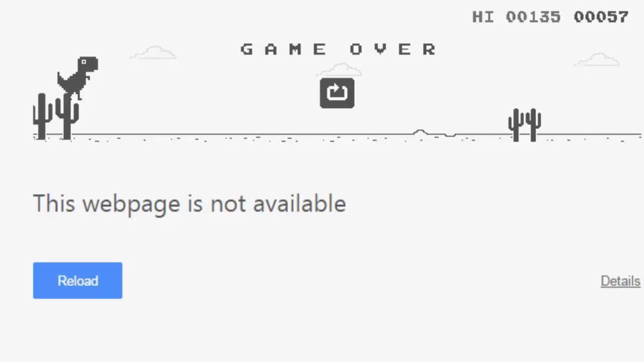 Điểm mặt 5 tựa game ẩn siêu thú vị trên Google giúp người dùng thư giãn