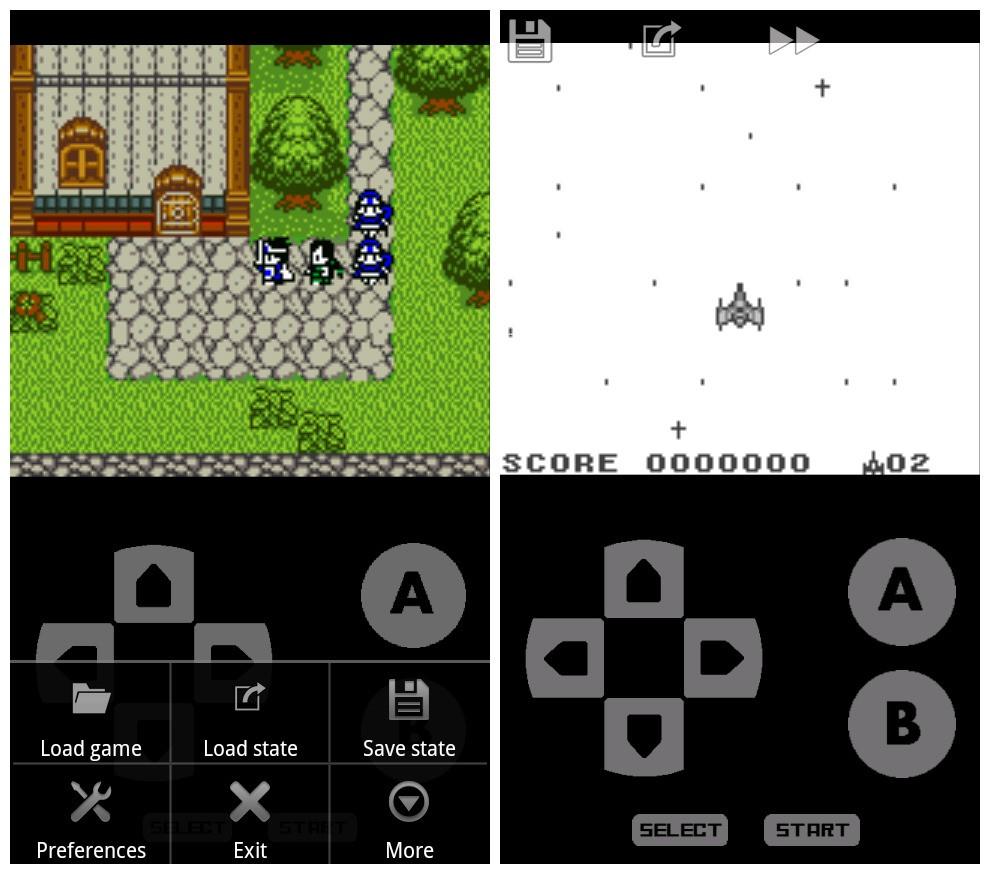 Top phần mềm giả lập game trên điện thoại Android