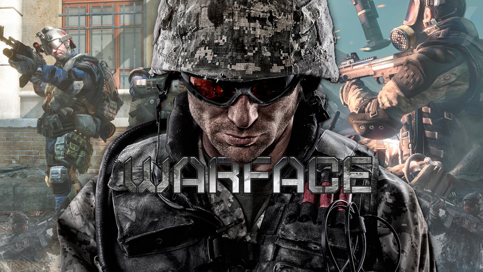 Học theo PUBG, Warface cho ra mắt chế độ bắn súng – sinh tồn Battle Royale