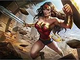 Liên Quân Mobile: Điểm tên những món vũ khí siêu bá đạo của Wonder Woman