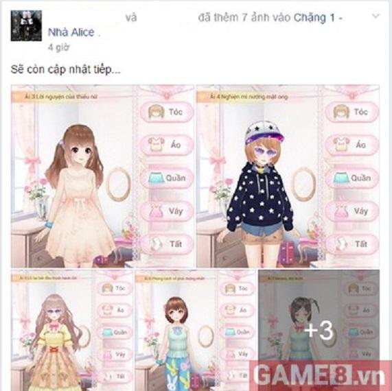 Ngày đầu ra mắt, Alice 3D - Học Viện Thời Trang bị cộng đồng chê