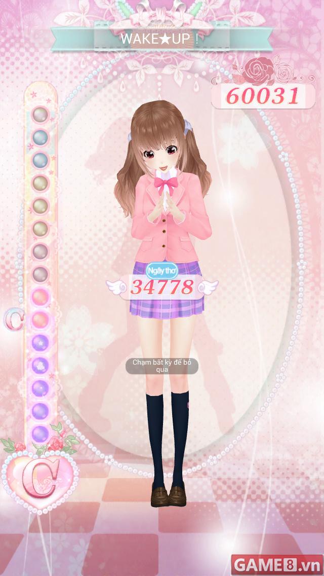 Học viện thời trang Alice: Game thủ yêu thời trang không nên bỏ lỡ game này!