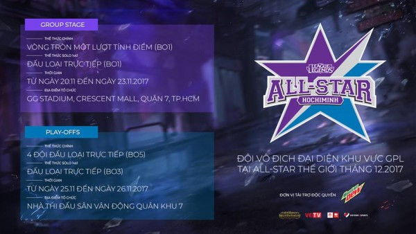 LMHT: Đội tuyển All-Stars Việt Nam chưa thi đấu đã nhận tin buồn khi phải thi đấu trên phiên bản 7.22