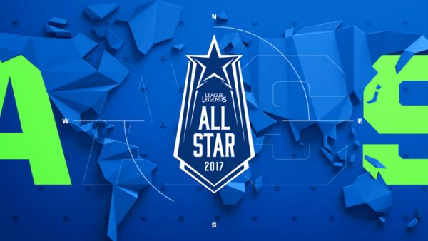 LMHT: CHÍNH THỨC Siêu Sao Việt Nam và Tinikun ở nhà, Levi sẽ cùng Singapore tham dự All-Star 2017