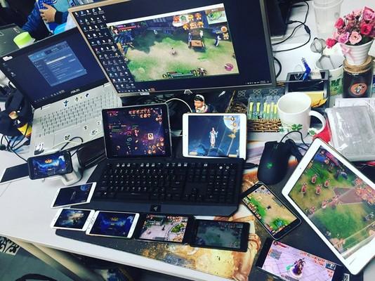 Anh Hùng Xạ Điêu Mobile - Game kiếm hiệp chân thực, chuẩn cày cuốc farm đồ, train xuyên màn đêm - ảnh 5