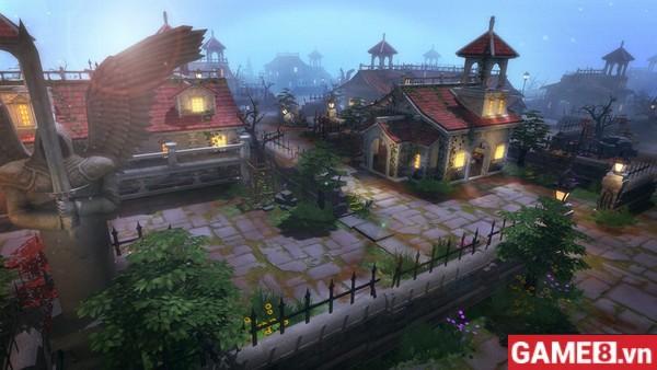 Cha đẻ Cửu Âm Chân Kinh bất ngờ hé lộ game mới phát triển kết hợp MOBA với Sinh tồn cực độc đáo - ảnh 3