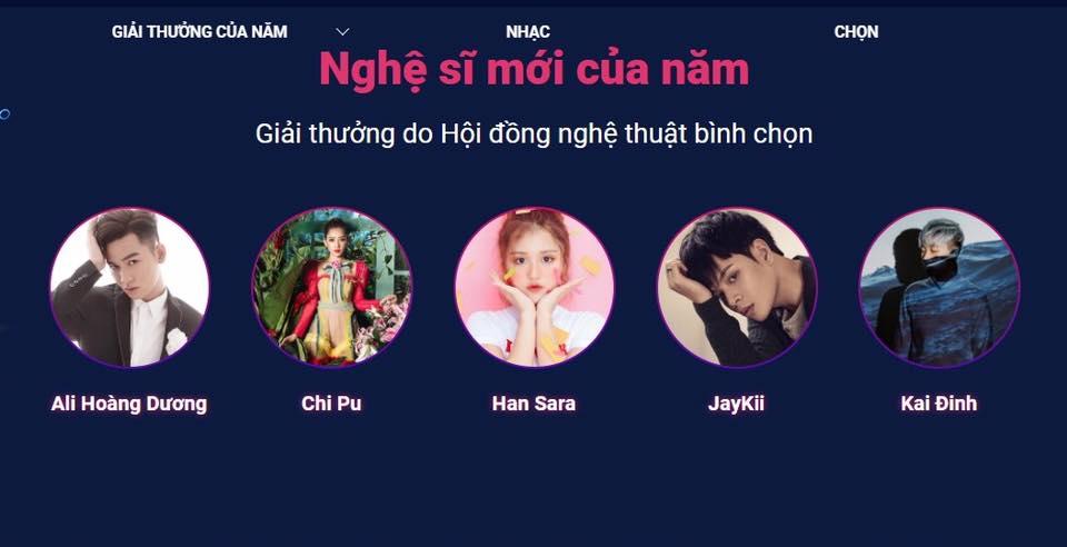 Bị gạch đá dữ dội, Chi Pu vẫn được tới 4 đề cử từ Hội đồng nghệ thuật - ảnh 1