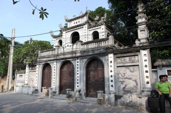 15 ngôi chùa cổ cầu tình duyên nức tiếng ở Việt Nam, cứ đi là thoát ế!