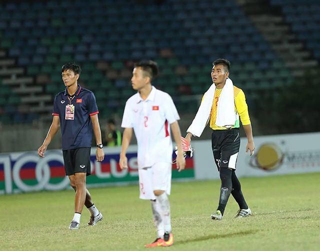 Bóng đá Việt và cái thiếu của một nhà Vô địch