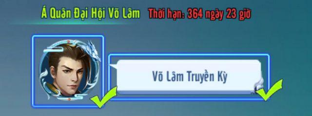 VLTK Mobile chính thức khởi động Đại Hội Võ Lâm