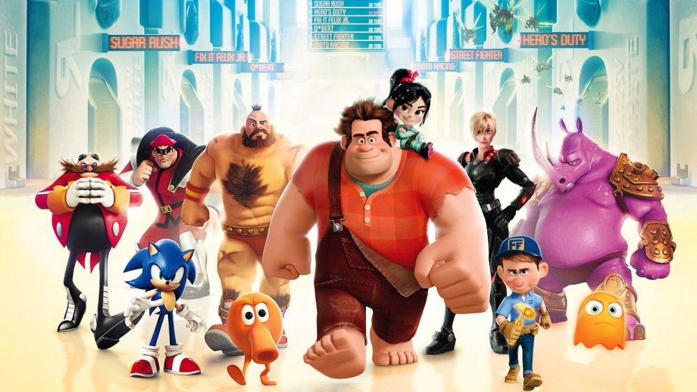 Phim hoạt hình đã lương thiện hóa các nhân vật phản diện nhiều đến mức nào? - ảnh 10