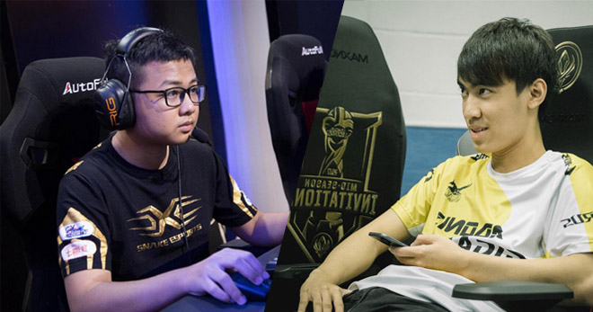 Nếu được chọn lại tôi vẫn sẽ chọn SofM thay vì Levi - đại gia Trung Quốc đứng sau lưng Snake eSports chia sẻ. - ảnh 1