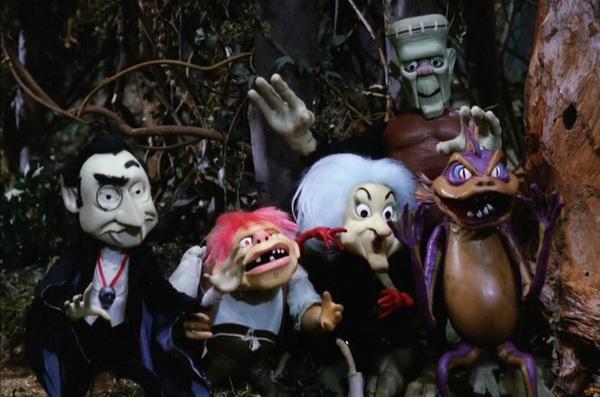 7 bộ phim hoạt hình tĩnh đáng sợ lạ thường để bạn thưởng thức mùa Halloween