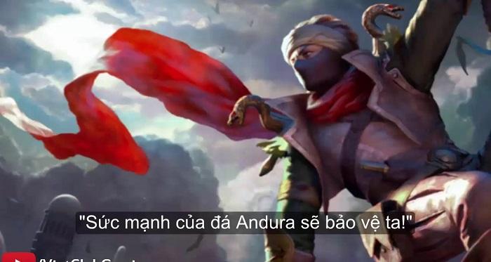 Hướng dẫn chơi Murad - Lãng Khách Thời Không trong game Liên Quân Mobile