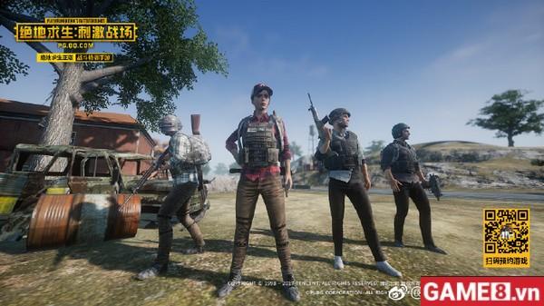 Nếu PUBG Mobile ra mắt, bạn có nghĩ Rules of Survival vẫn là game sinh tồn được CHƠI NHIỀU NHẤT??? - ảnh 1