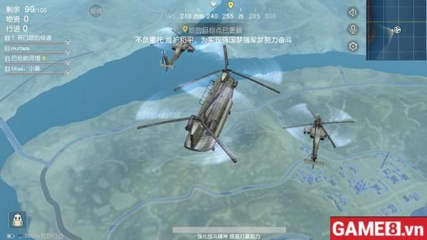 Có thêm bản dành cho PC, Rules of Survival của NetEase chẳng khác nào bản PUBG online chuẩn FREE