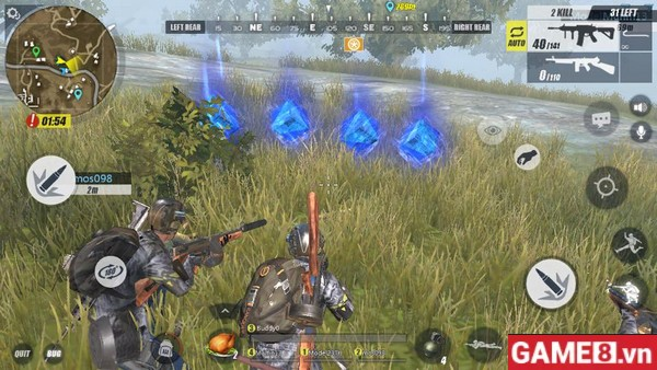 rules of survival game download for pc