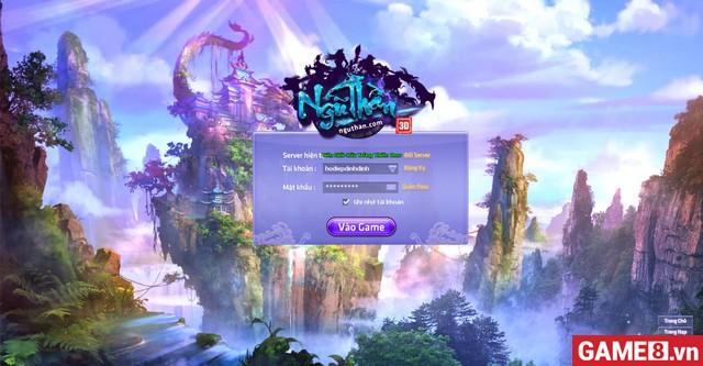 Ngũ Thần 3D do công ty Aurora sản xuất và phát hành tại Trung Quốc. Hiện  sản phẩm rất thành công được nhiều người chơi trung thành ủng hộ với hàng  loạt ...