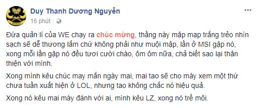 Gặp Longzhu Gaming, HLV Tinikun tuyên bố sẽ đem ra chiến thuật chưa từng xuất hiện trong lịch sử LMHT