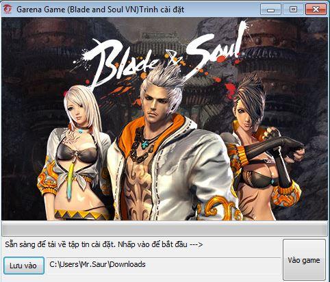 Tất cả những điều nên biết về Game Blade and Soul
