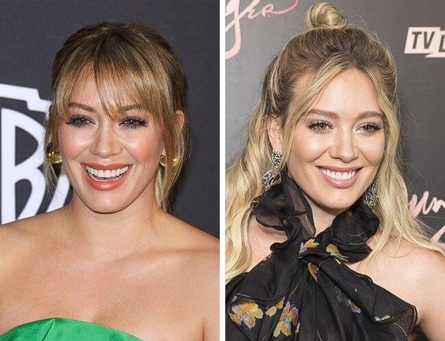 15 bức hình sao Hollywood cho thấy thay đổi kiểu tóc quan trọng như thế nào - ảnh 12